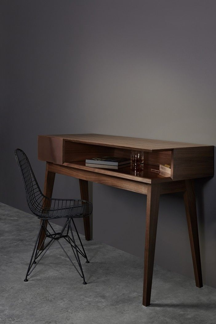 MannMade London specialises in bespoke furniture design