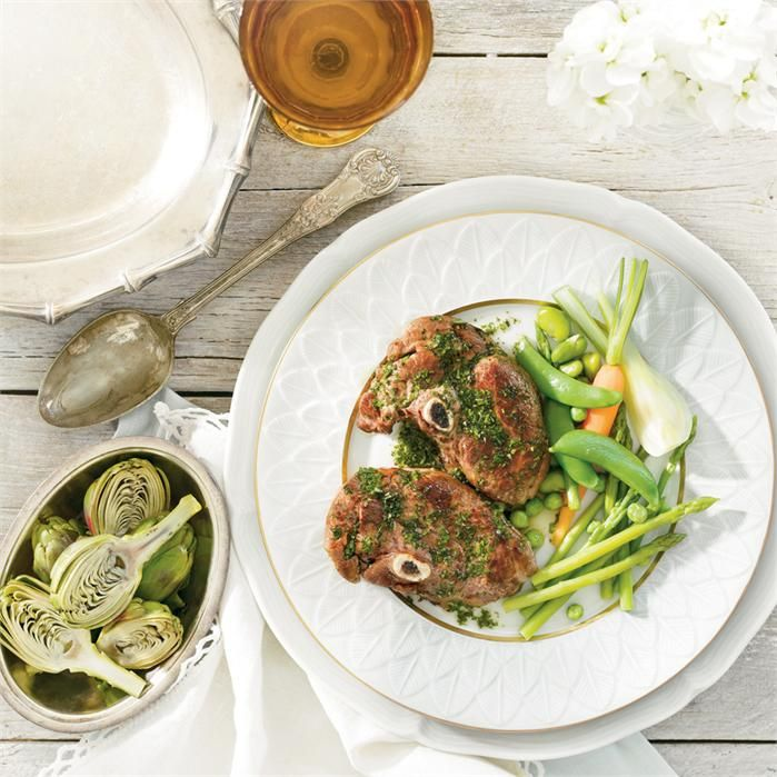 A great cut not often used in recipes the lamb chump chop is tender and full of flavour.