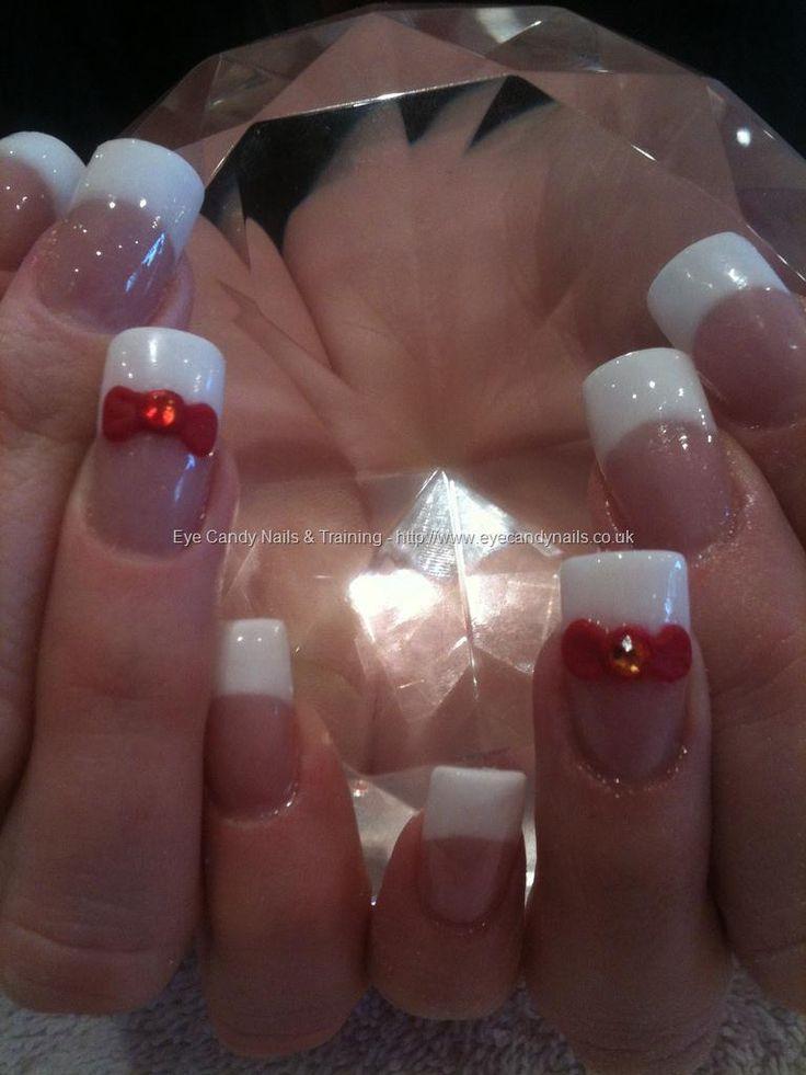 120 best nailss images on Pinterest   Fingernail designs, Nail ...