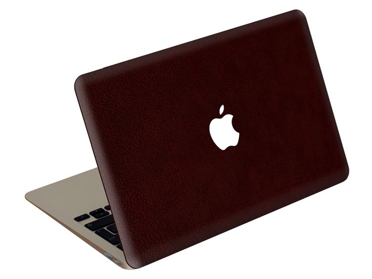Your MacBook Pro Retina will look stylish decked out in fine leather with Valentine Goods stick on covers. http://www.zocko.com/z/JHNKI