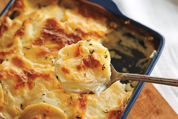 ... Potatoes, Potatoes Recipe, Scalloped Potatoes, Thanksgiving Recipe