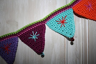 Karin on the hook: Pattern Flags