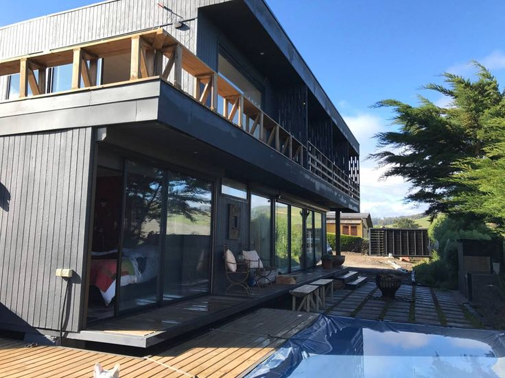 Excelente casa con acceso directo a Playa. - Casas en alquiler en Navidad, Libertador Bdo. 0,Higgins, Chile