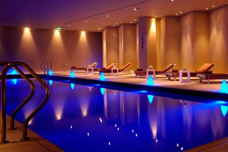 Pure Relaxation Spa Day for Two at Mandara Spa, London WAS £199 NOW £99 -50%