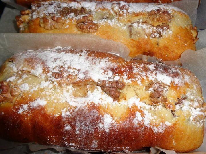 Sponge cake/Cozonac