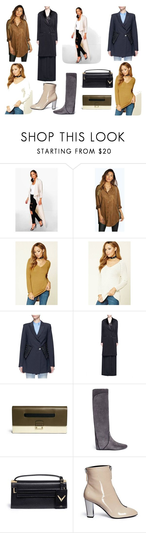 """""""Sensational sale..."""" by cate-jennifer ❤ liked on Polyvore featuring Boohoo, Forever 21, E L L E R Y, Givenchy, Valentino, Lanvin, Giuseppe Zanotti and vintage"""