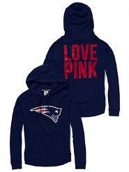 New England Patriots - Victoria's Secret