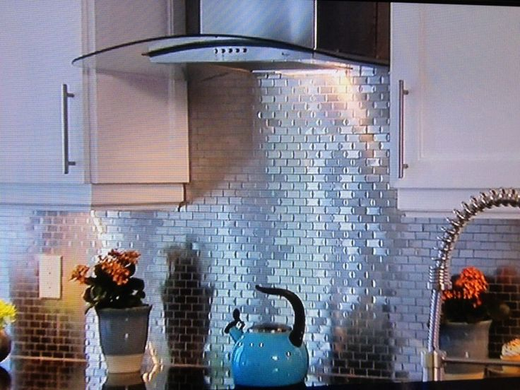 Kitchen:How To Apply Faux Tin Backsplash For Kitchen Beautiful Faux Tin  Backsplash