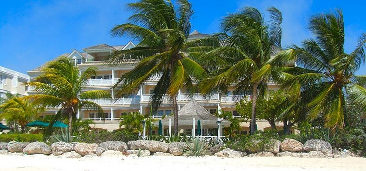 Summer is a great time to visit Barbados, with reduced rates and special offers at beachfront hotels & resorts. Have a look at http://barbados.org/hotsum.htm