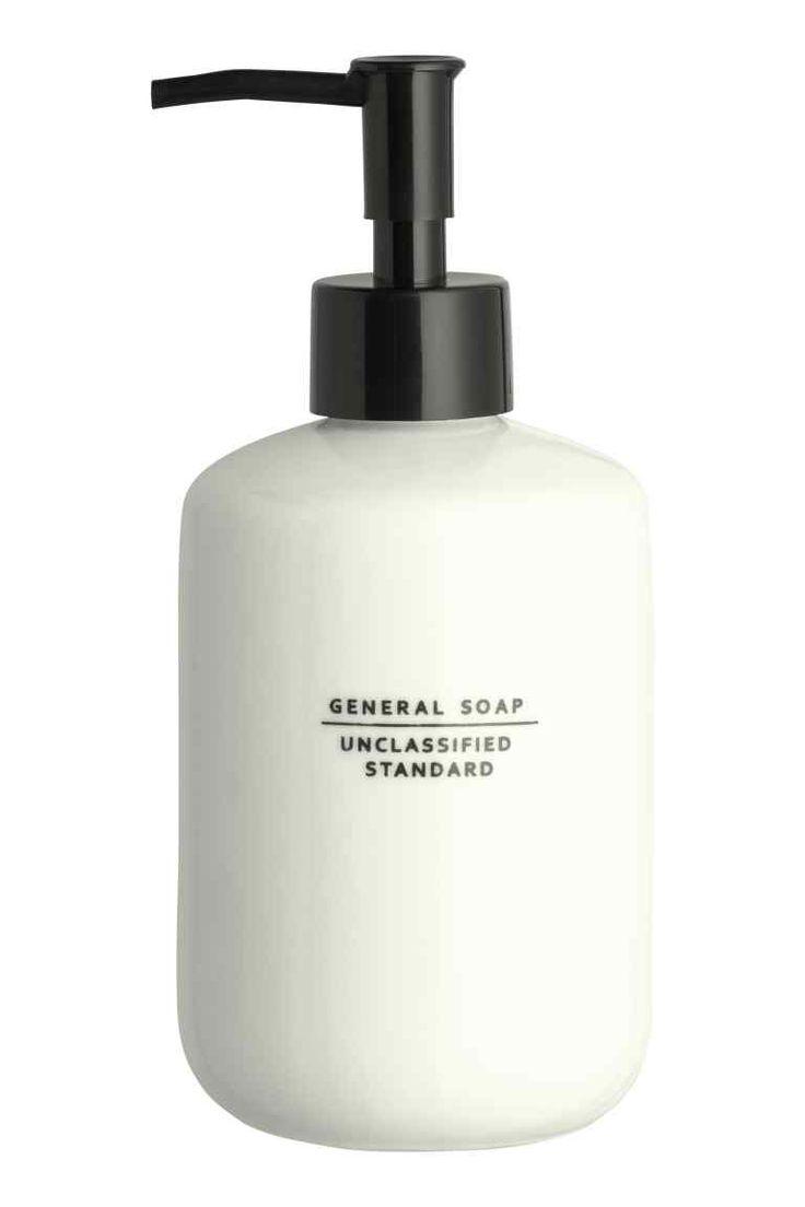 Best 25 soap dispenser ideas on pinterest diy soap for Dispenser sapone ikea
