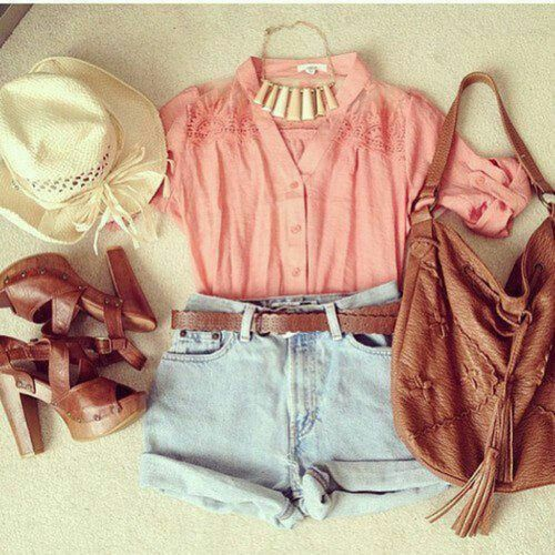 Barbecue outfit
