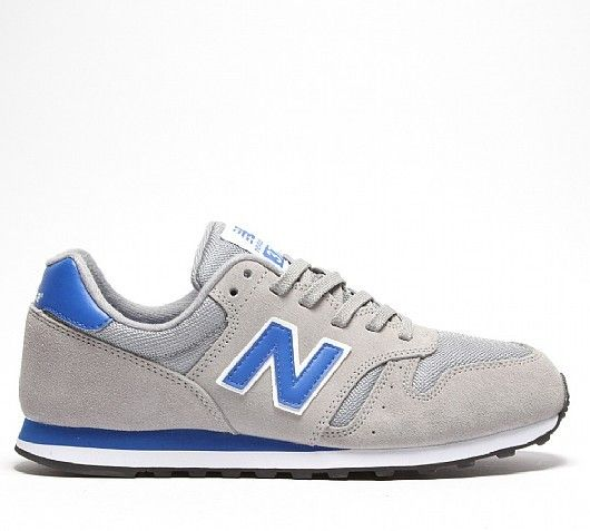 Besten New Balance M373 Herren Schuhe Grau Blau Online Günstig
