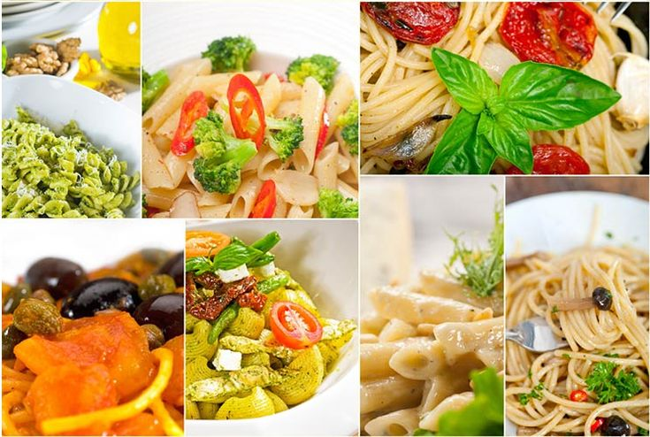 Many of us think of Italian food as an all-encompassing description of the country's cuisine. In fact, Italy has 20 distinct regions with their own signature pasta dishes, sauces and flavors. Though Italy is a small country, one town's signature dish may...