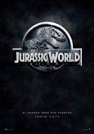 Jurassic Park 4 – Jurassic World (2015)