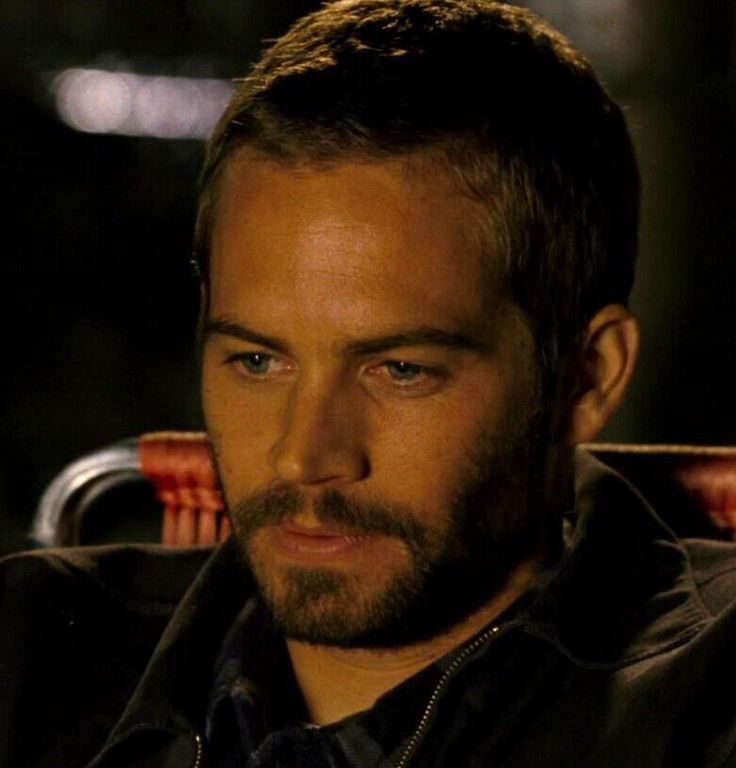Paul Walker...The Lazarus Project