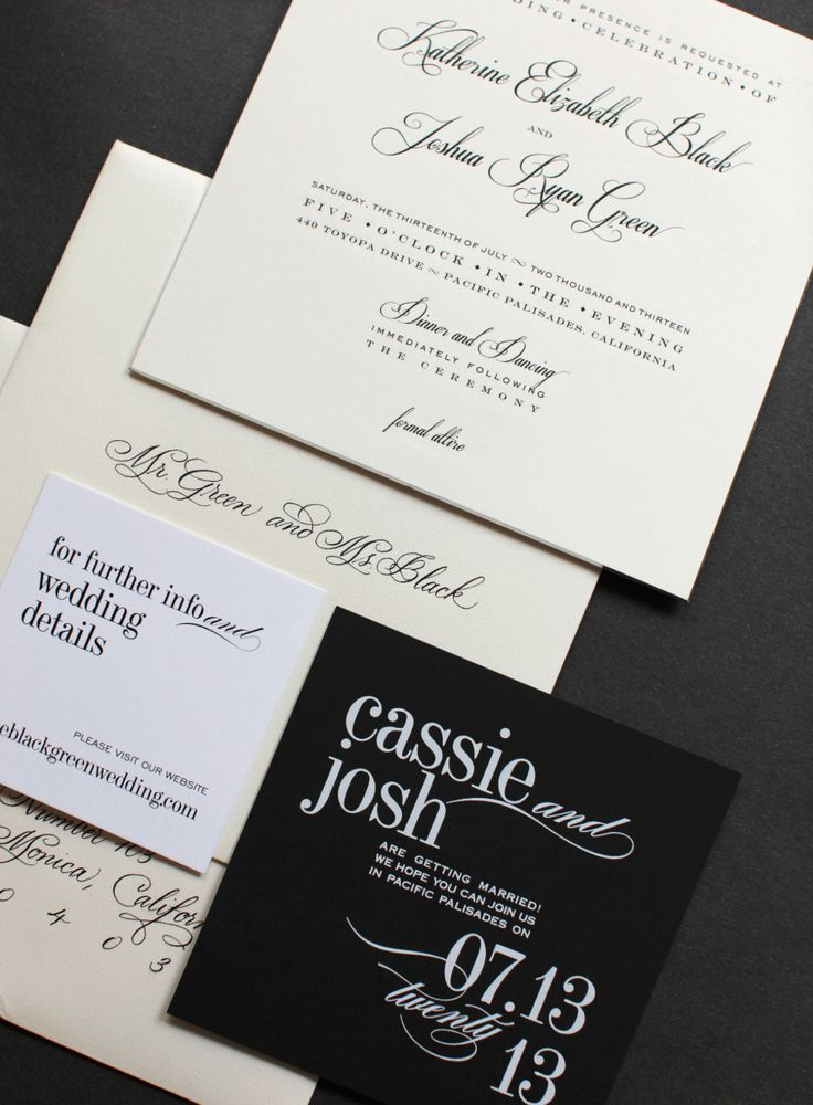 how to make film canister wedding invitations%0A Classic Pacific Palisades Wedding