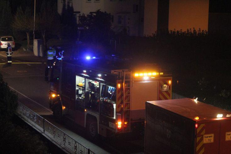 Fürth: Sechs Wohnhäuser evakuiert wegen beschädigter Gasleitung - Newsticker - morgenweb
