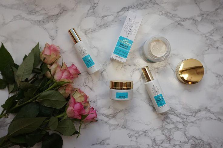 Z przyjemnością informujemy o wprowadzeniu do naszej oferty niesamowitych kosmetyków francuskich. Marka 1001 Remedies to linia kosmetyków uspokajających, oczyszczających i zabezpieczających a także sprayów sterylizują powietrze, podtrzymują pozytywność i łagodzą objawy stresu. Te unikalne kosmetyki to Twoja własna marka