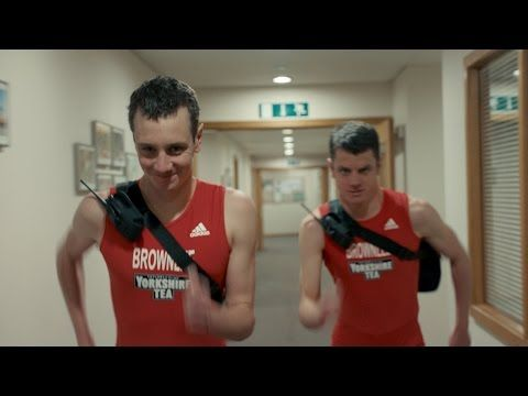 Where Everything's Done Proper: Brownlee Brothers - YouTube