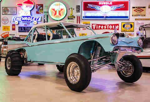 1957 Chevy Dune Buggy