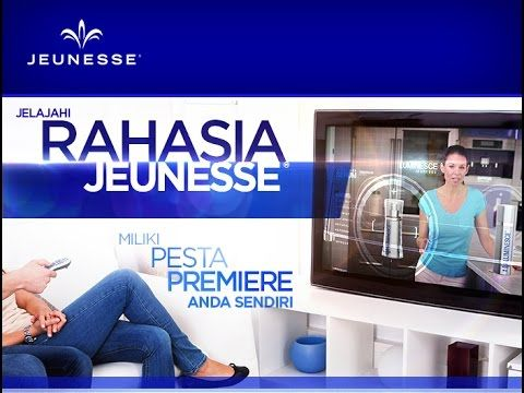 HOW TO HAVE MORE FREEDOM THE SECRET OF JEUNESSE