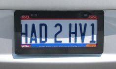 BMW Vanity Plates   Vanity Plates