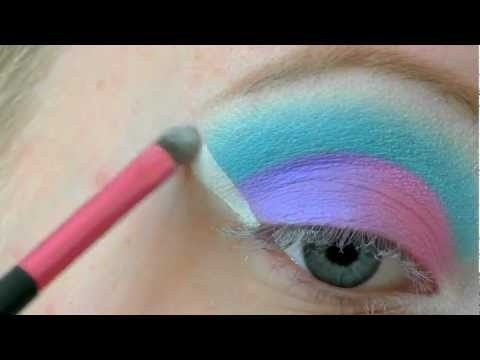 Marie Antoinette inspired (Lime Crime review and makeup look)  Youtube channel: http://full.sc/SK3bIA