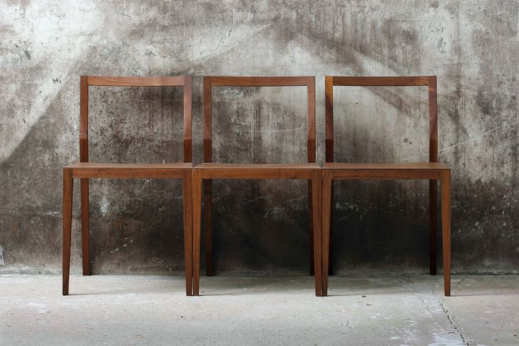 Stol Ghost http://www.mintfurnitureshop.se/sittmobler/stol-ghost