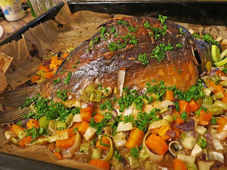 Rügener Karpfen, ein sehr schönes Rezept aus der Kategorie Fisch. Bewertungen: 51. Durchschnitt: Ø 4,2.