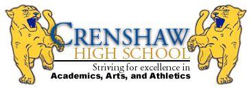 crenshaw high school - Google Search