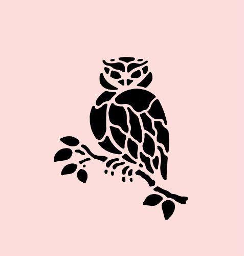 25 Best Ideas About Bird Stencil On Pinterest Bird