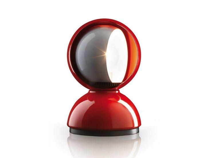 Lampada da tavolo a luce diretta ECLISSE Collezione Modern Classic by ARTEMIDE | design Vico Magistretti