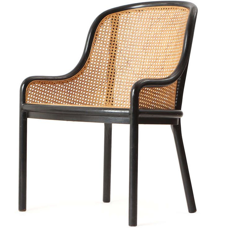 Armchairs by Ward Bennett
