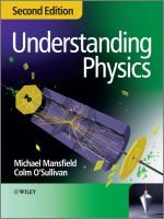 Understanding physics / Michael Mansfield and Colm O'Sullivan #novetatsfiq2017