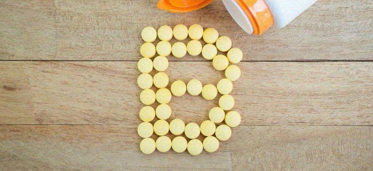 Účinná kúra pre boľavý chrbát? Trio B-vitamínov počas  3-och mesiacov.