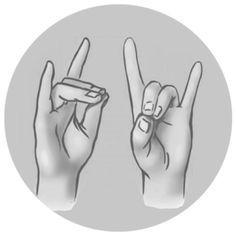 Мудра «Энергия» Долой упадок сил! Эта мудра благоприятно влияет на внутреннее состояние комфорта. Она помогает стать более энергичным и активным, так как возрождает поток энергии жизненной ци.Всего лишь соедини на каждой руке подушечки большого, безымянного и среднего пальцев, не сгибая при этом ни мизинцы, ни указательные пальцы. Чем чаще выбудешь практиковать эту мудру, тем больше будешь получать энергии.