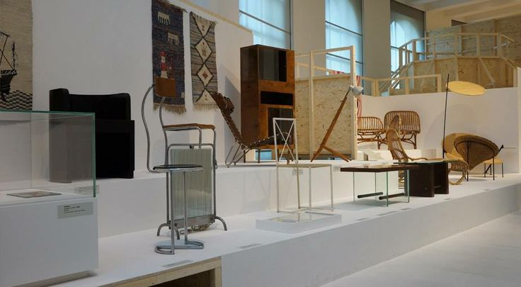 """Inside """"Italian Design Beyond the Crisis"""", 7th edition of Triennale Design Museum."""