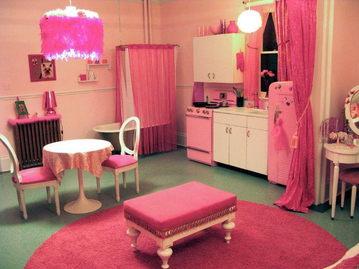 Sharpay S Fabulous Adventure Furniture