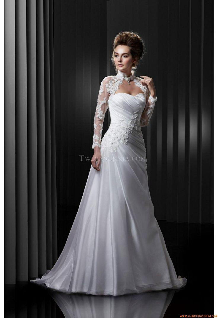 27 best enzoani images on pinterest wedding dressses wedding wedding dresses enzoani beautiful 2013 swoop high on the hip shoulder cover upen remove ombrellifo Images