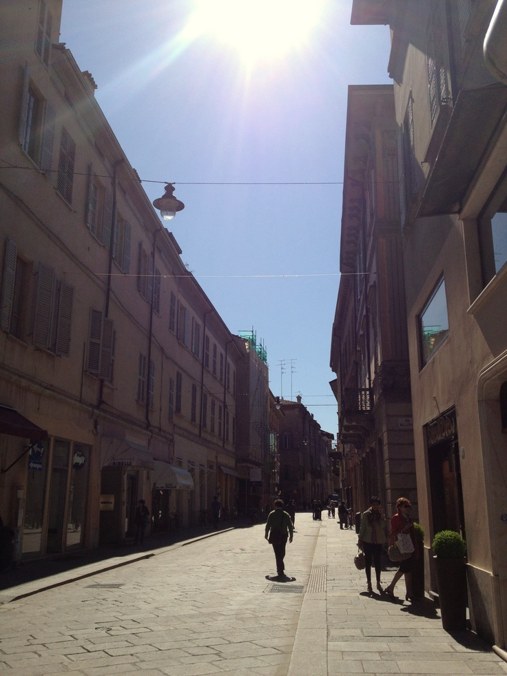Reggio Emilia 2012