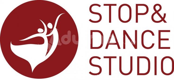 Logo pentru Stop and Dance Studio - Logo -