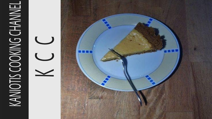 KCC - Τάρτα Λεμόνι (Lemon Pie)