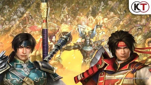 #XBOX Warriors Orochi 4 - Official Trailer