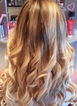 Dobja fel nyárra frizuráját, prémium minőségű európai hajakkal. http://cri-style.hu/