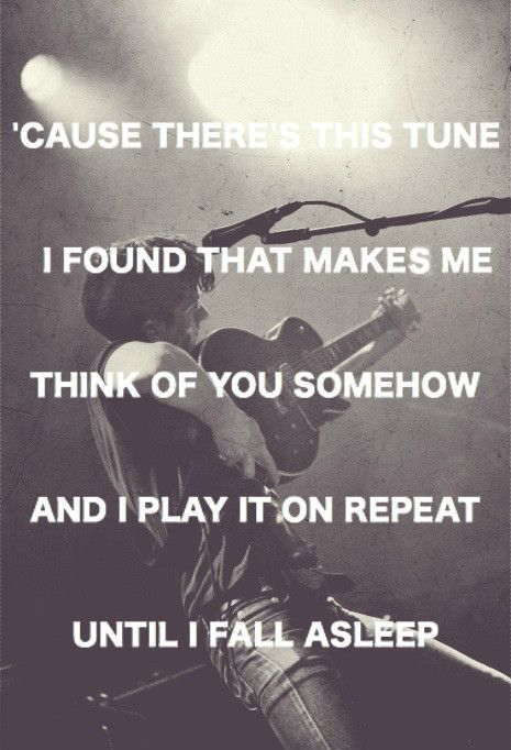 Alex Turner writes some of the best lyrics out there