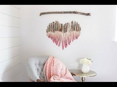 Creative DIY Wall Art Idea to Decorate Your Space
