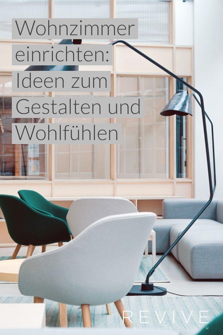 7 Tipps Für Ein Garantiert Gemütliches Wohnzimmer Revive Interior