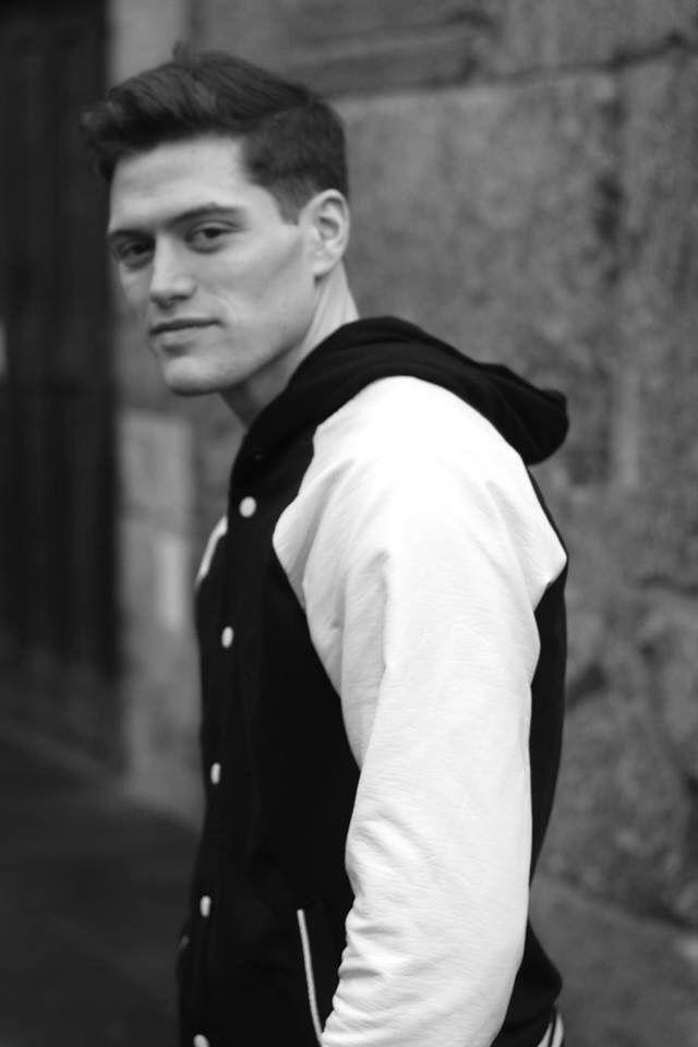 Kevin Pineda, Edward Harrington, Male Model, Black and White, photographer, Milan, mens fashion, fashion, model, fashion model, handsome, hot, smirk, poses
