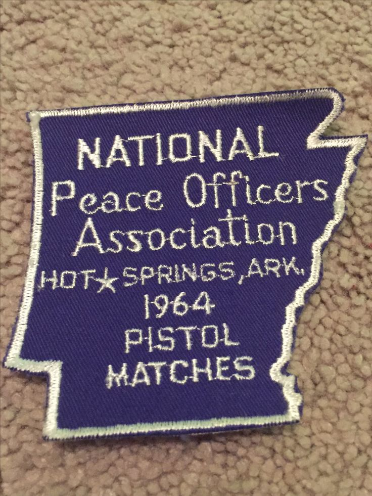 when did peace officer memorial day become a national holiday