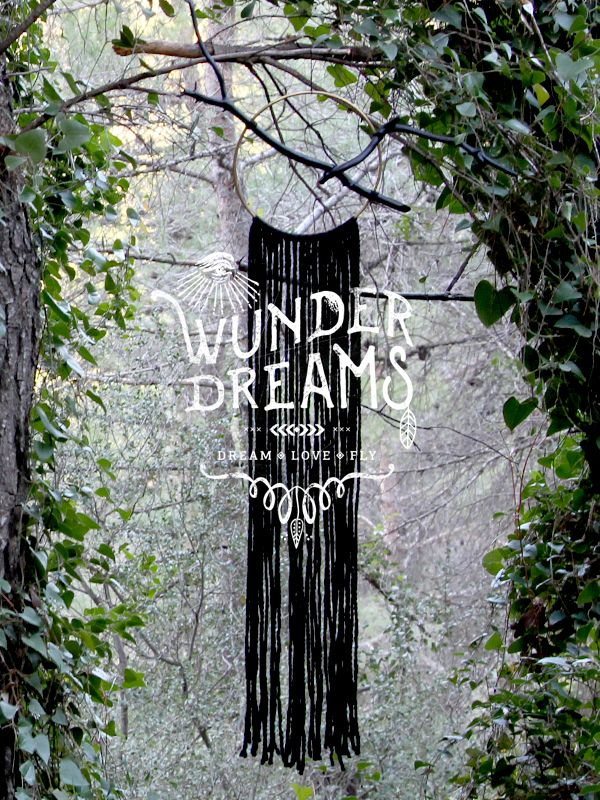 Wunderdreams Dreamcatchers. Find them on: https://www.etsy.com/shop/Wunderdreams